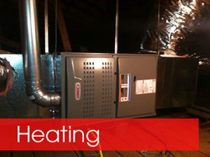 Heating Repair