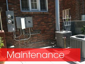 AC Repair Maintenance Glendale