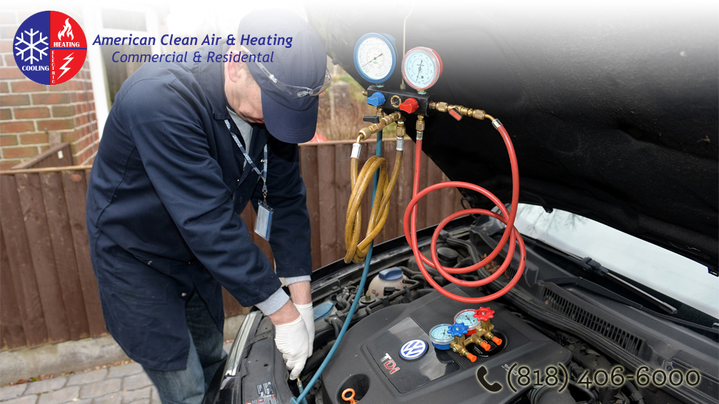 Basic Facts about Heating Repair
