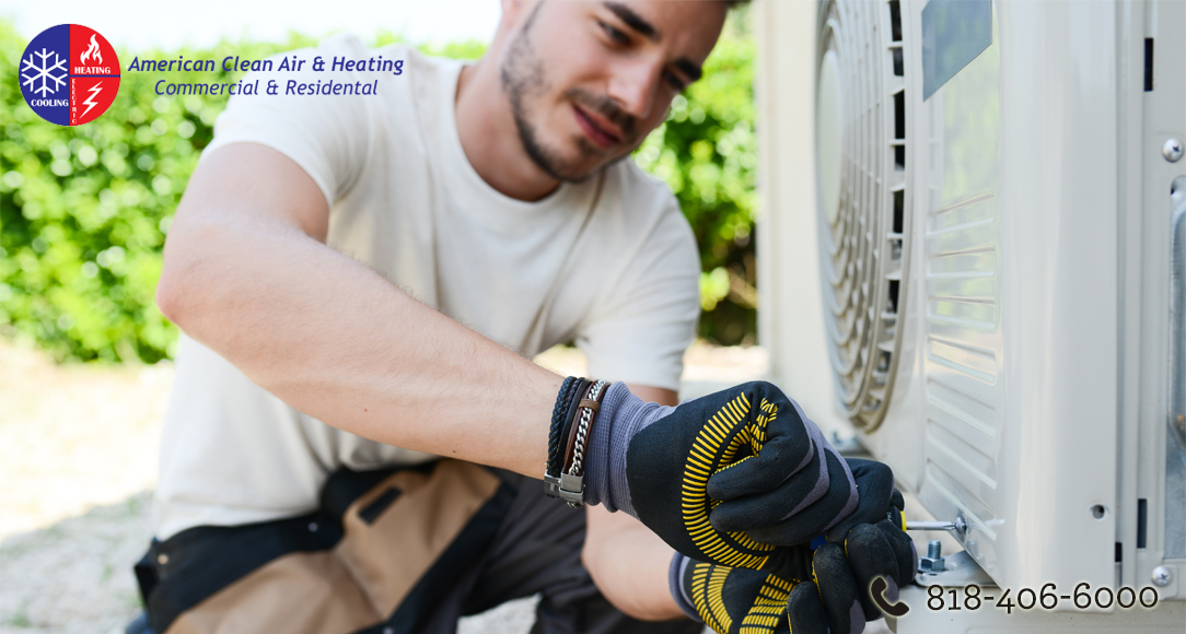 Get Smart and Get Air Condition in Burbank Service