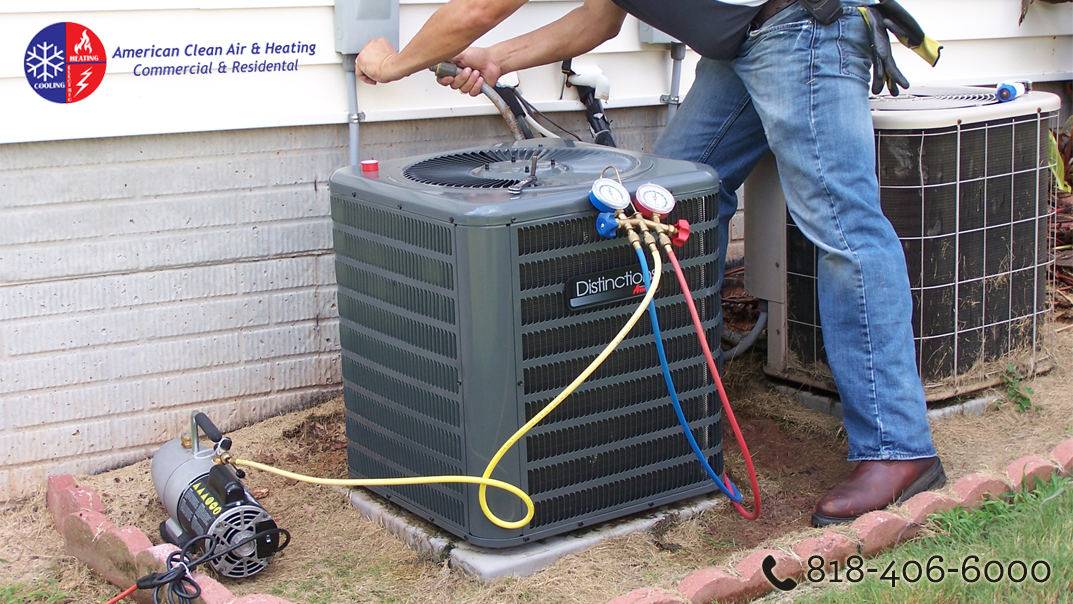 Be Smart About Your Air Condition in Pasadena Repairs
