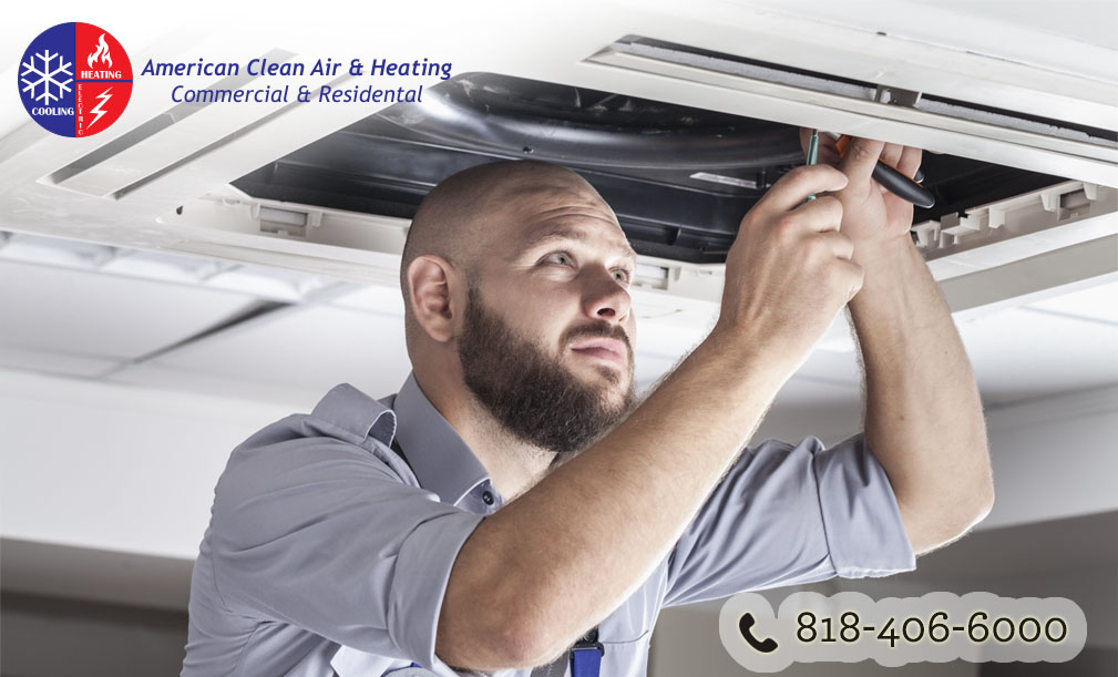 Air Condition Repair in Glendale is Worth it to You