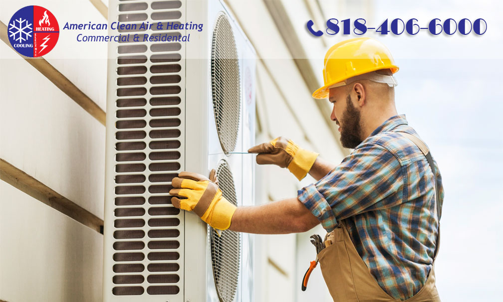 Facts to Know About Your AC Repair Company