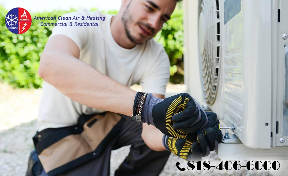 Keep Your Air Condition in Pasadena Running Well