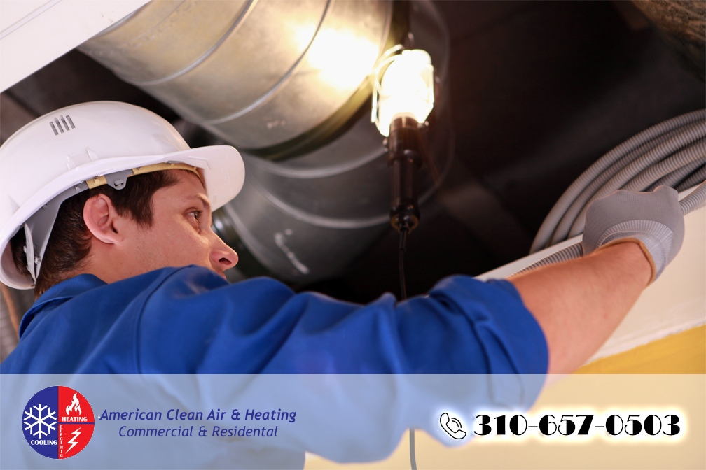 Hire Specialists for Air Condition Repair in West Hollywood
