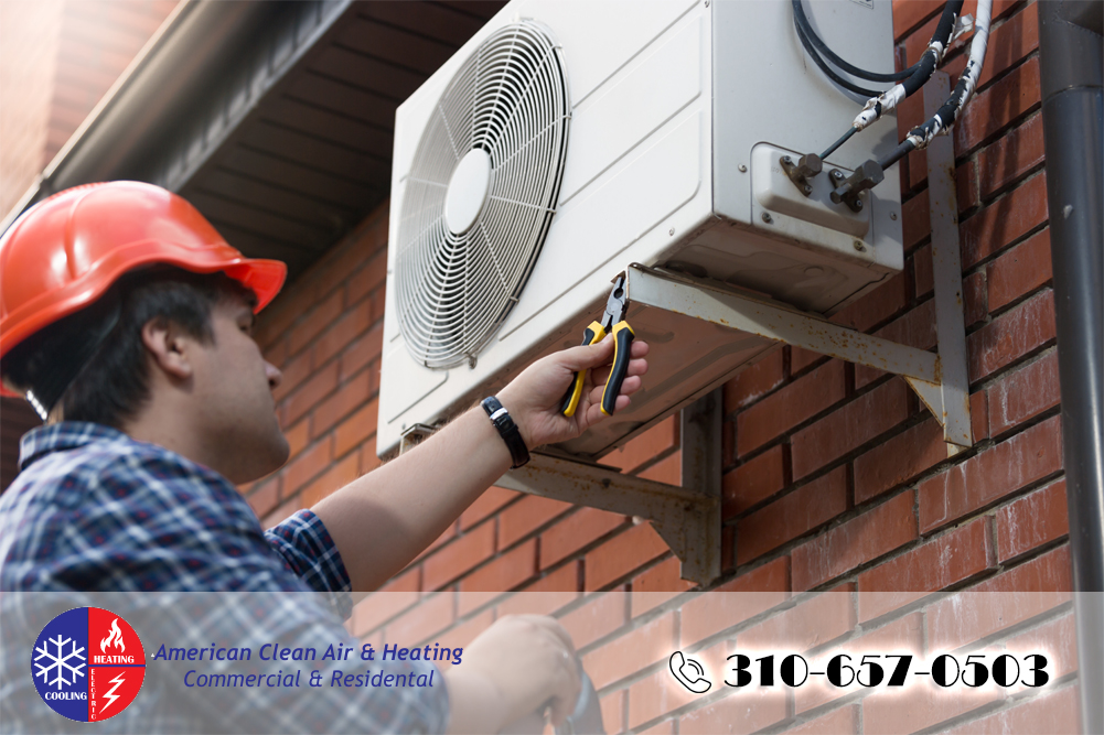 Signs You Need Air Condition Repair in Woodland Hills
