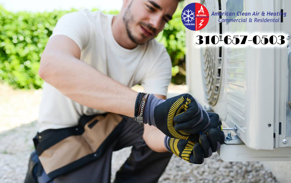 Simple Rules for Quality AC Repair in Glendale, CA