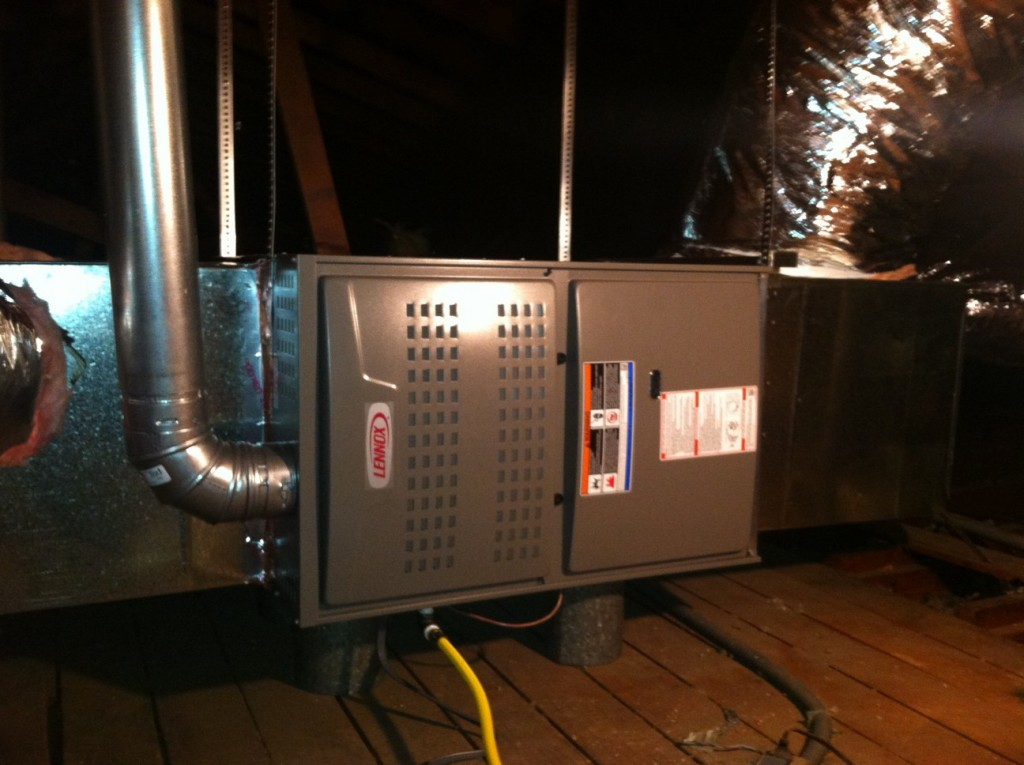 AC Heating Glendale
