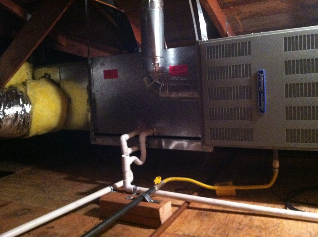 AC High Quality Repair Service Glendale