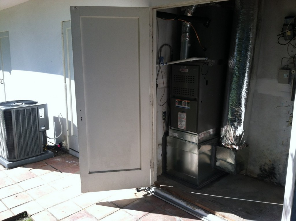 AC Repair Heating Glendale