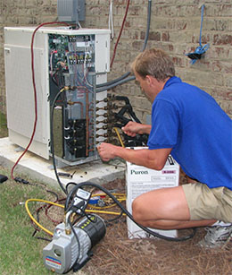 Air Conditioning Repair Winnetka