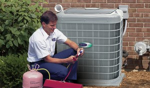 Affordable air conditioning Los Angeles