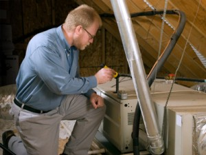 HVAC Services for the Winter