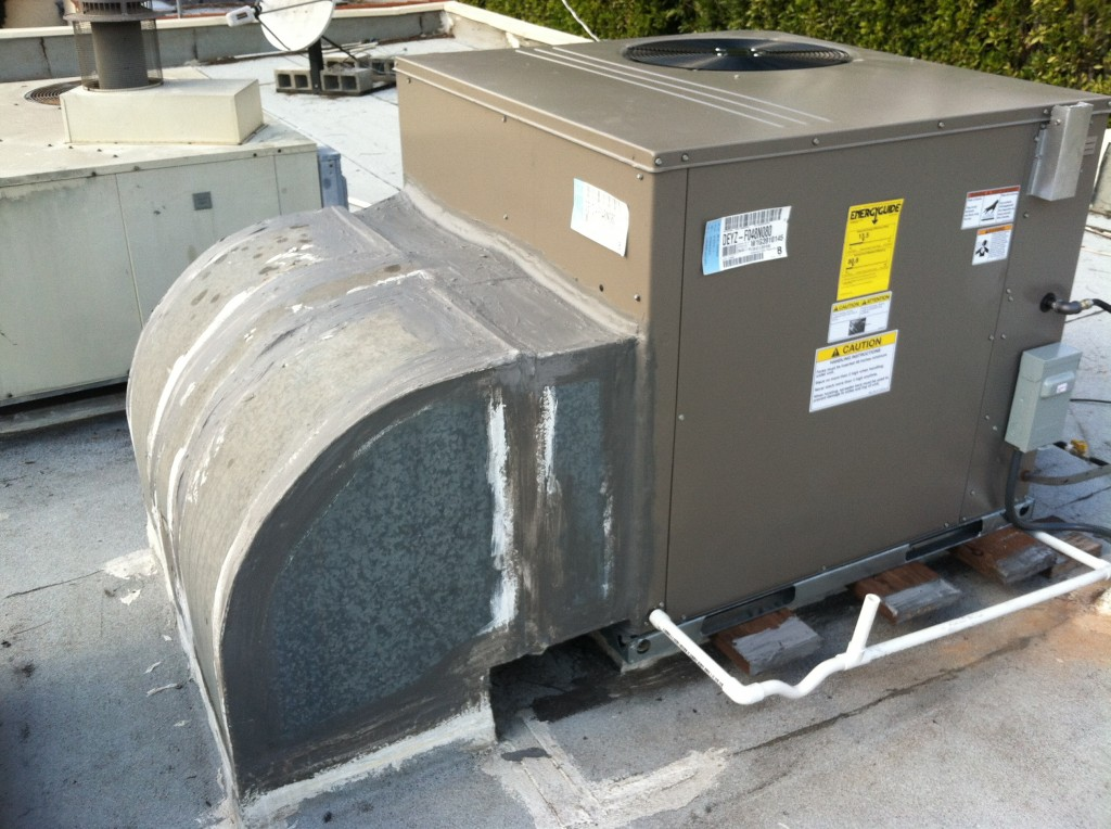 Professional Air Conditioning Company Los Angeles