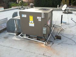 AC Repair Company in Los Angeles