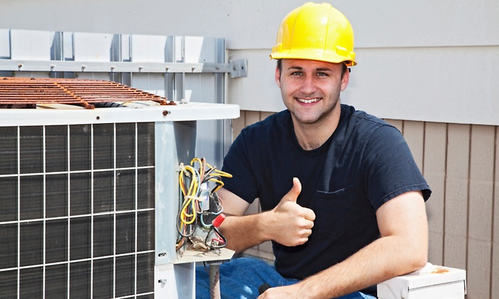 AC and Heating Company Glendale