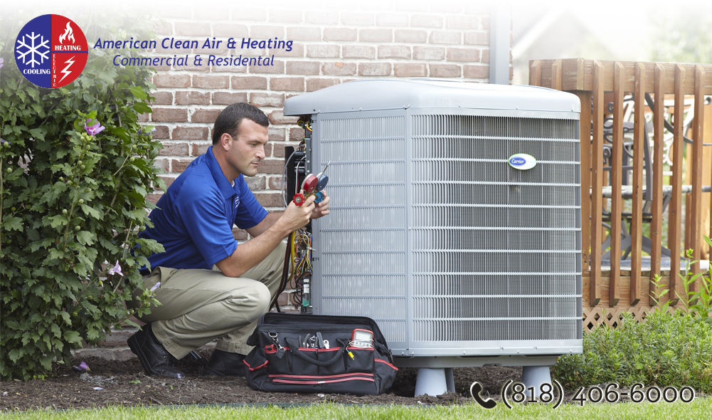 Routine Maintenance Heating Ventilation Air Conditioning