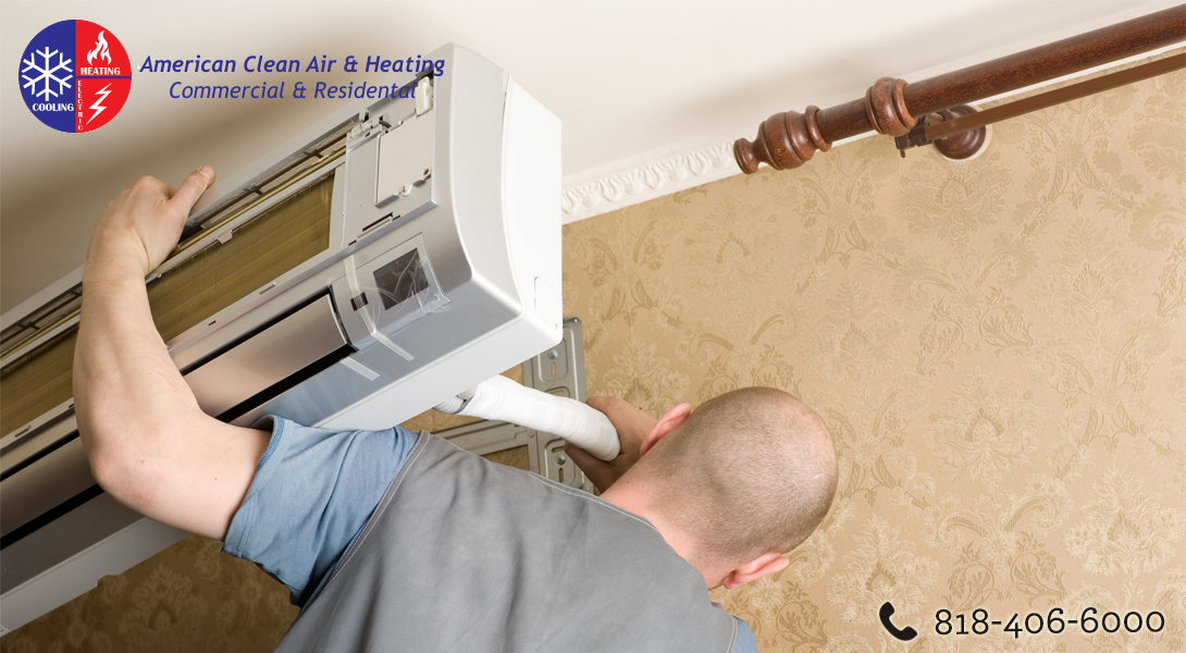 Check if You Need AC Repair in Los Angeles