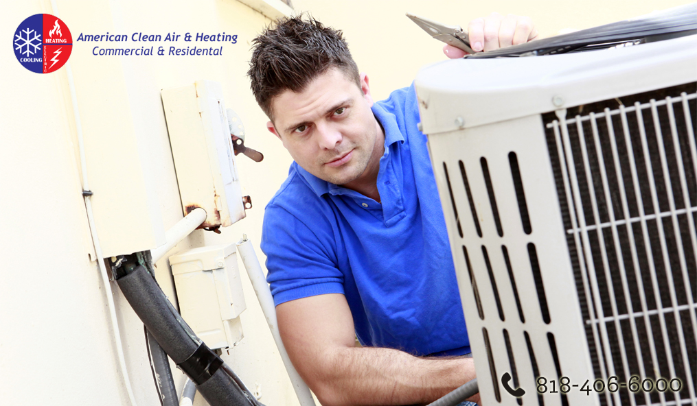 How to Check if You Need AC Repair in Los Angeles