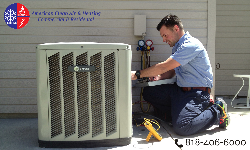 Tracking Down Air Condition Repair in Pasadena