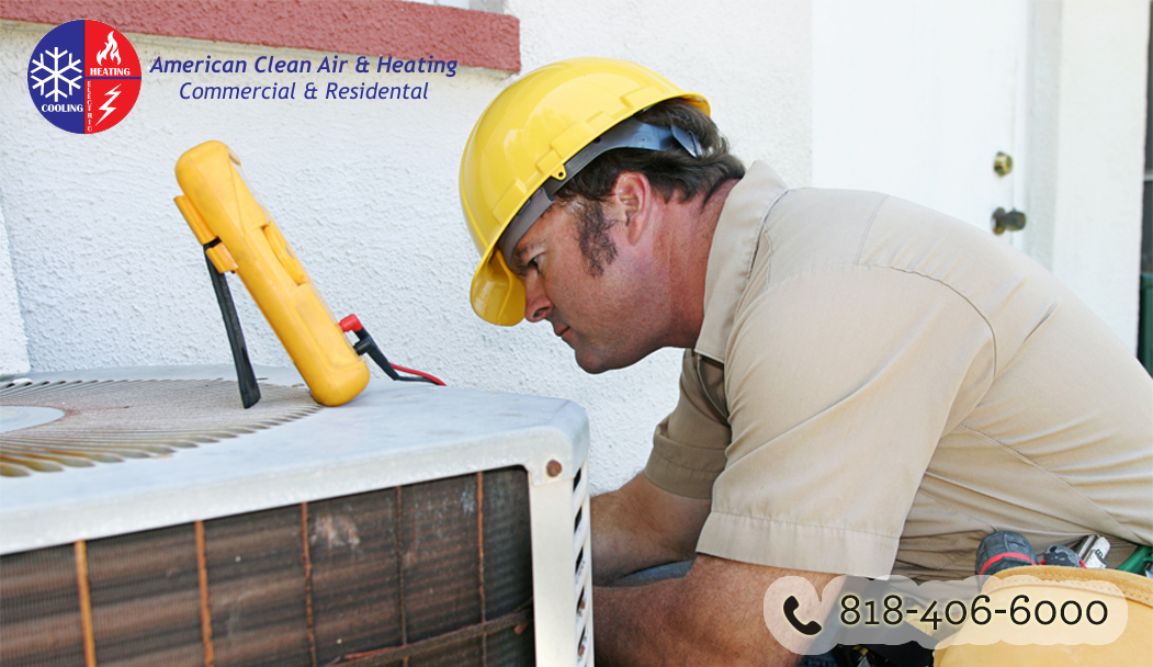 You Need AC Repair in Los Angeles