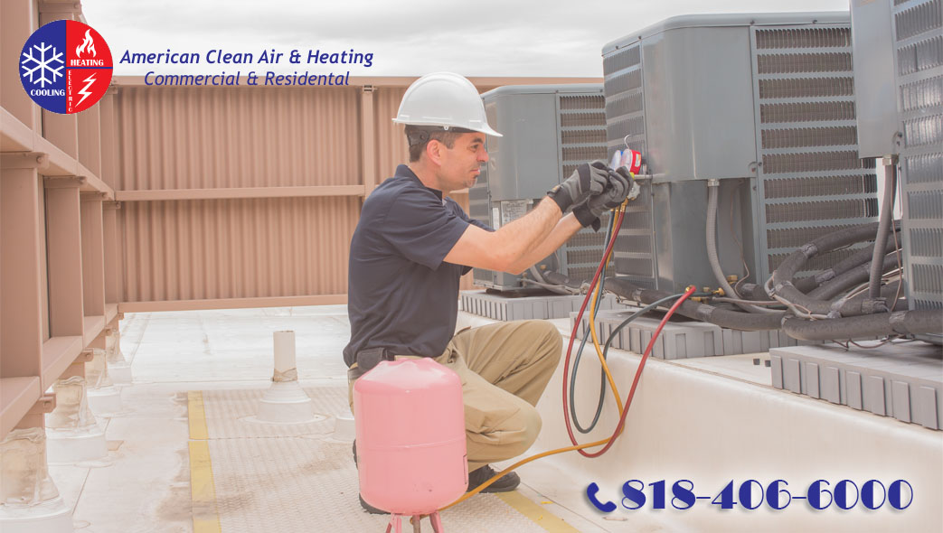 Dealing with the Unexpected -Air Condition Repair in Glendale