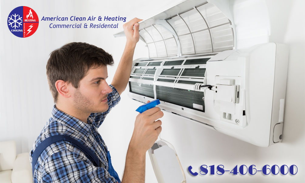 Tips for Air Condition Repair in Burbank
