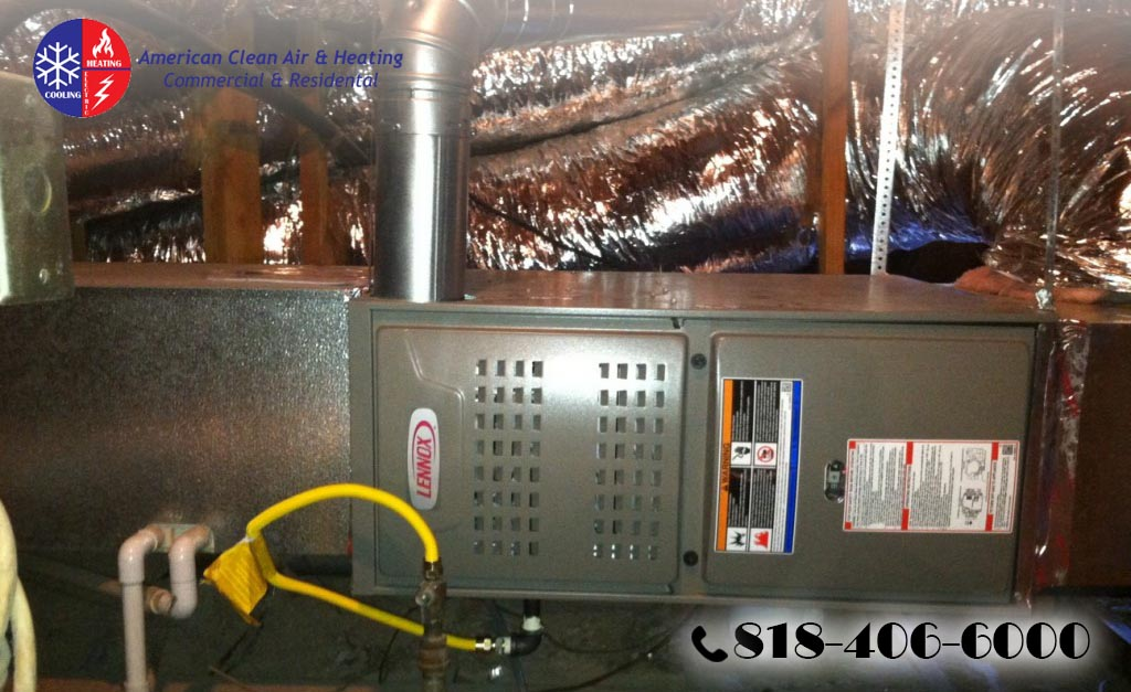 Air Condition in Glendale Repair