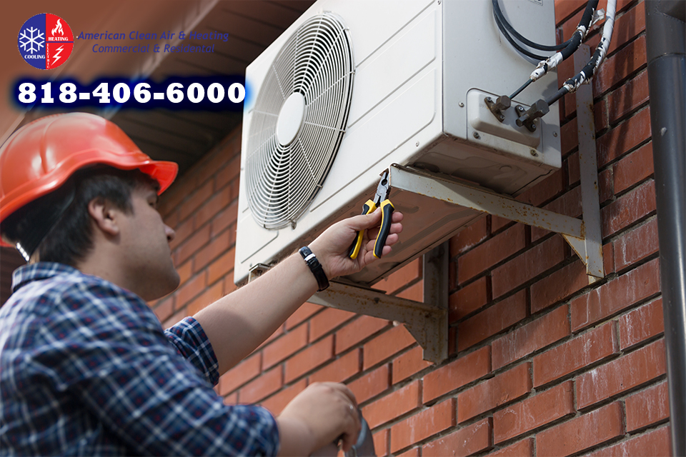 Is AC Repair in Los Angeles Affordable