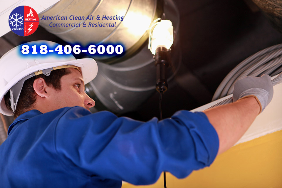 Our AC Repair in Burbank Can Save You Money
