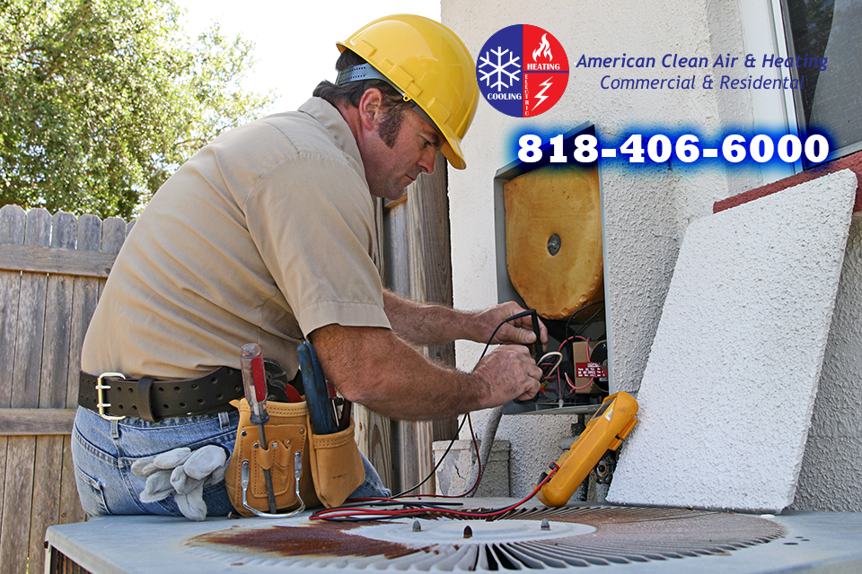 When You Should Call Us for AC Repair in Glendale, CA