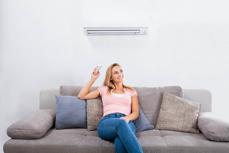 Long Beach Air Conditioner Service