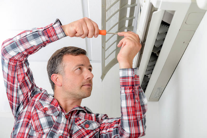 air condition repair in South Pasadena