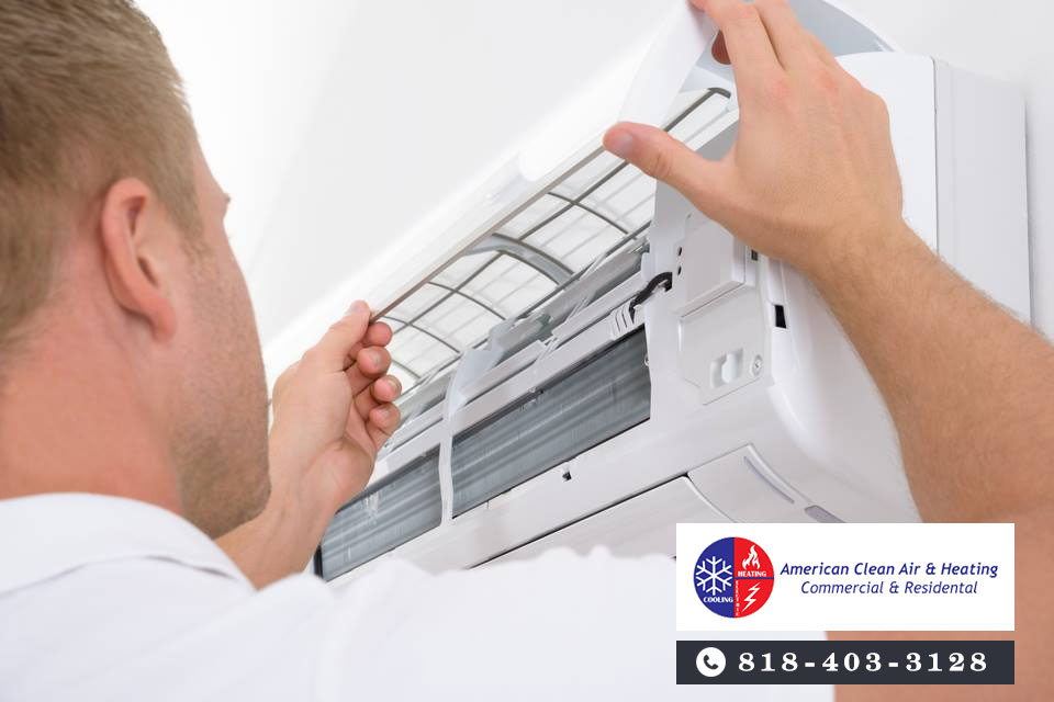 costs of Air Condition Repair in Rolling Hills