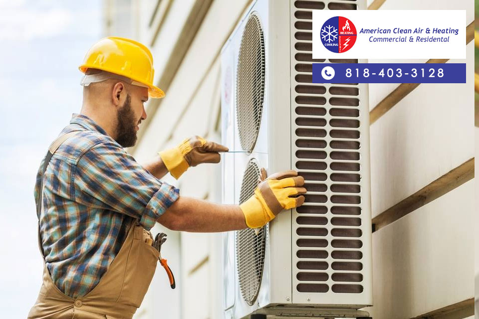 good Burbank Air Conditioner Repair