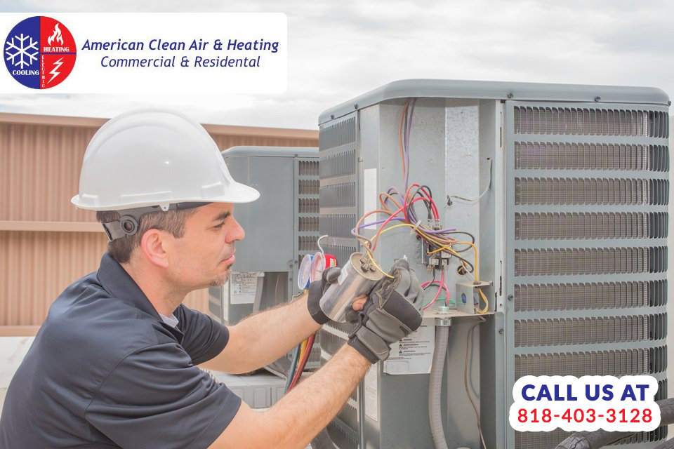 Tips for Air Condition Repair in Sherman Oaks