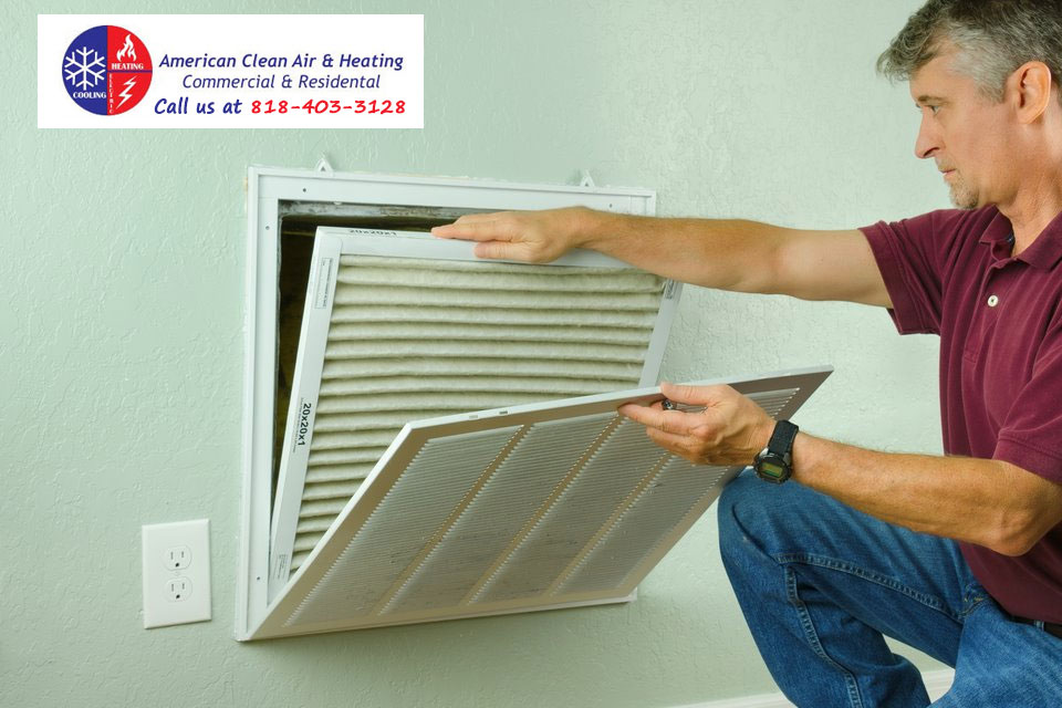Common Reasons You Need Air Condition Repair in San Gabriel
