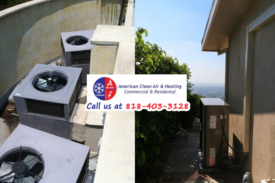 Get Your Air Condition Repair in Commerce Done Before Summer