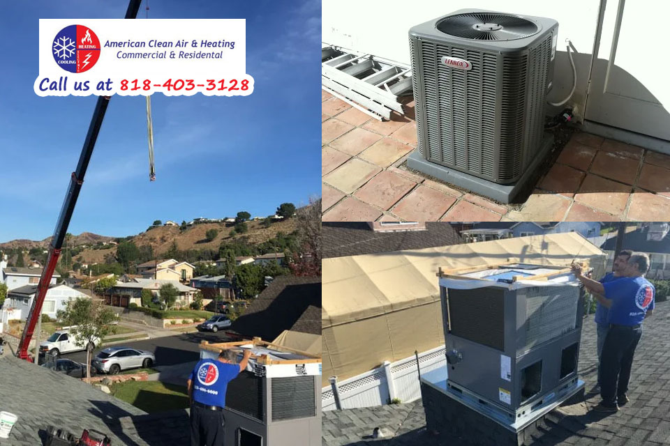 Know the #1 Rated Central AC Repair Company in Los Angeles