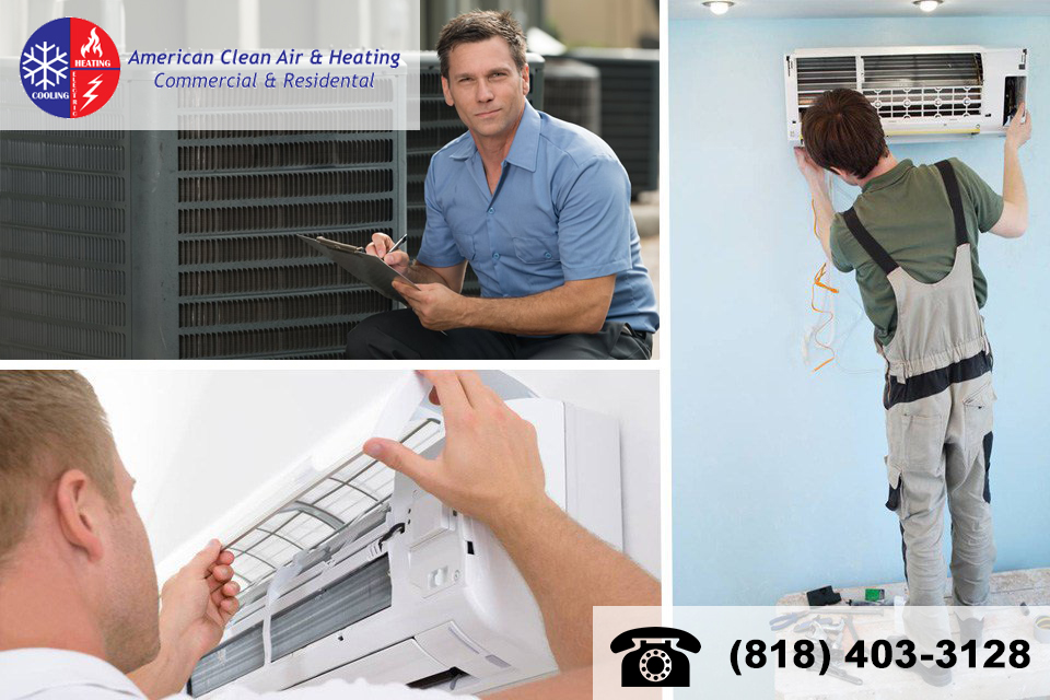 Timing Means Everything in Air Condition Repair in the San Fernando Valley
