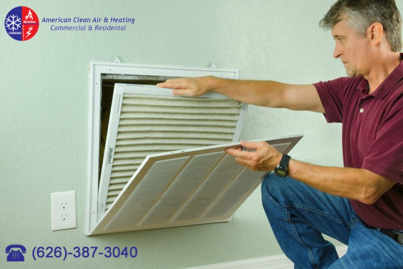air condition repair long beach