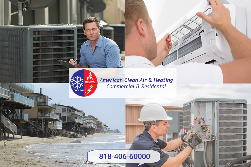 Does Homeowner's Insurance Cover Air Condition Repair in Long Beach