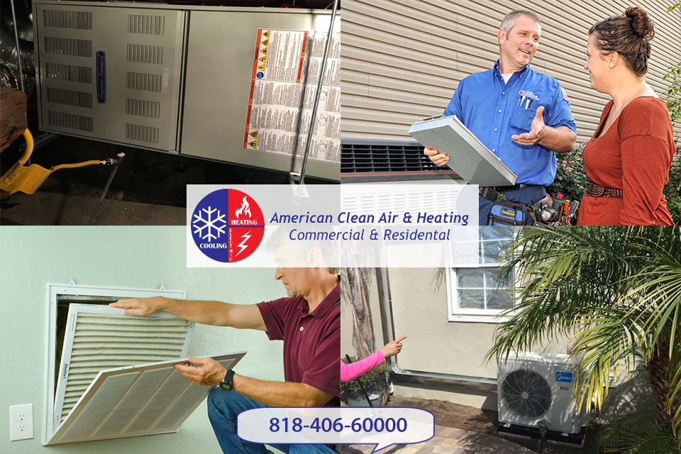What to do When You Need Air Condition Repair in Beverly Hills