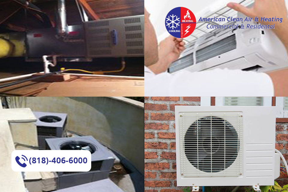 Fix AC Problems Quickly With Air Condition Repair in Burbank