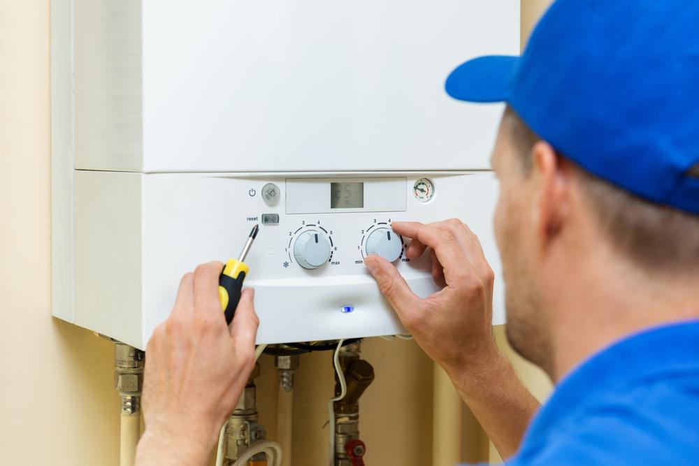 heating repair service in Beverly Hills