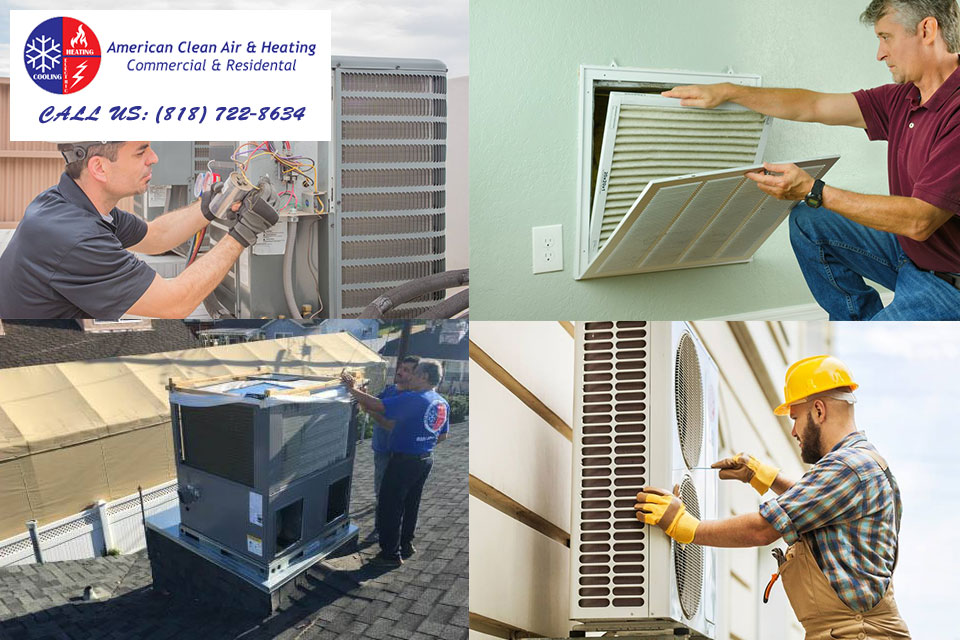 Find the Right Repairman for Air Condition Repair in Glendale