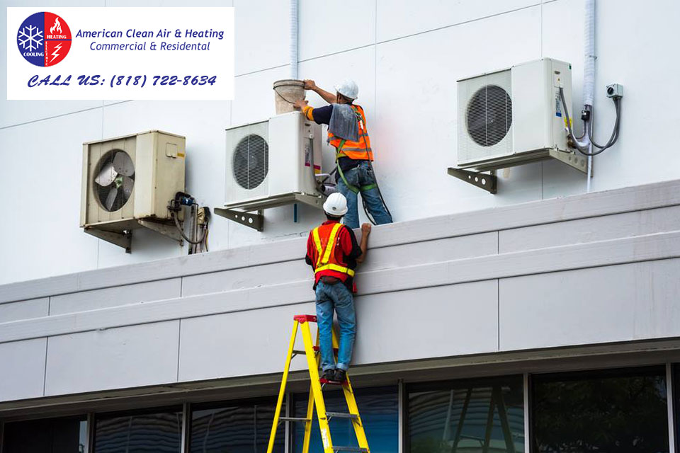 Staying Current in the Air Condition Repair Industry