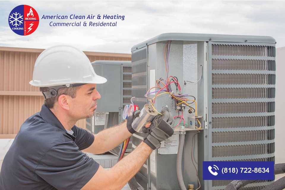 What to do When You Need AC Repair in Glendale, CA