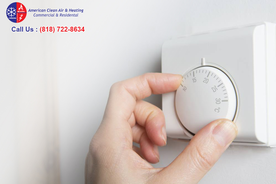 AC Repair in Glendale