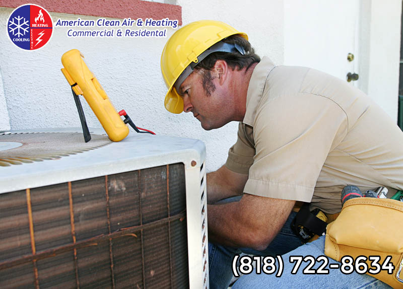 Efficient AC Service Near Me